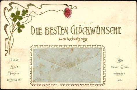 Sprüche Freiheit by Gl 252 Ckw 252 Nsche Geburtstag Brief Nette Geburtstagsspr 252 Che