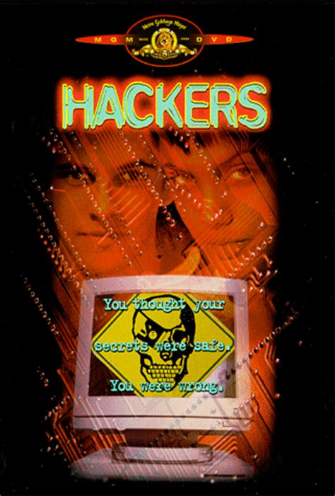 hackers 1995 movie tips from chip movie hackers 1995