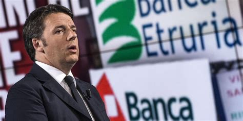 maggiori banche italiane banche italiane ecco lo scenario se renzi perde a