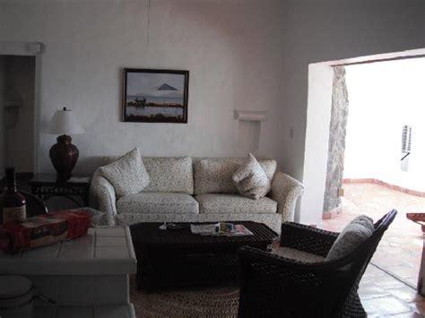 open air living room view from balcony 1 bedroom villa picture of windjammer landing villa resort castries