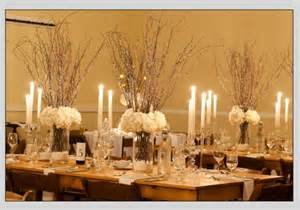 centerpieces vases for sale for sale crystallized branch centerpieces the knot