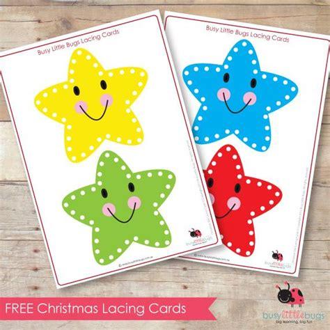 lacing card templates free lacing cards psicomotricitat fina