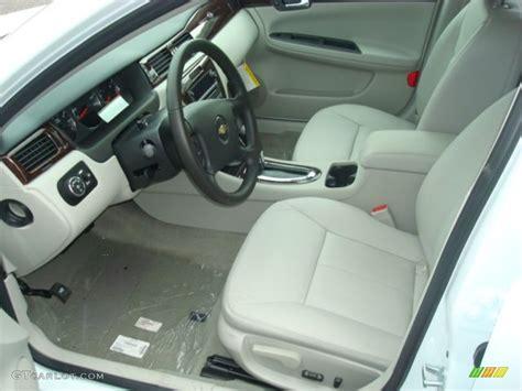 2012 chevrolet impala ltz interior photo 53380553