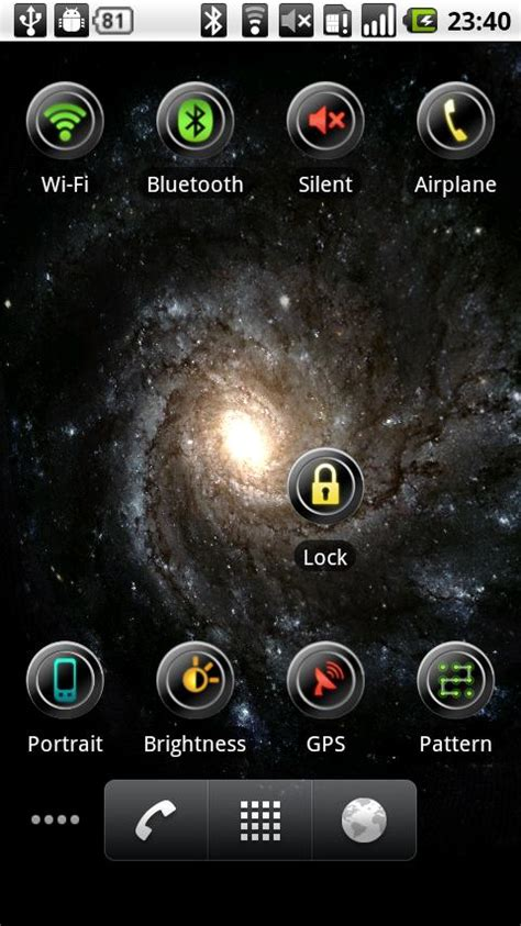 lock screen widgets for android widgets for iphone lock screen images