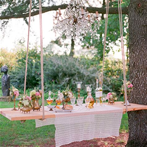 backyard decorations for wedding 33 backyard wedding ideas
