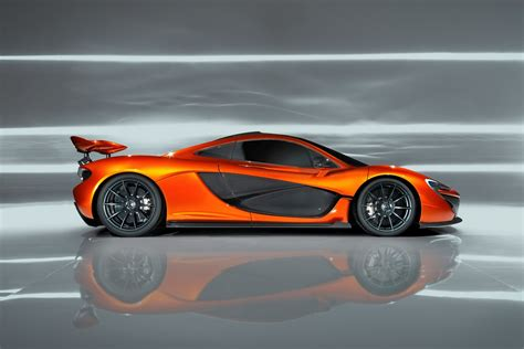 mclaren supercar p1 photos of mclaren p1 supercar concept autotribute