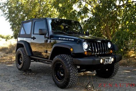 Jeeps For Sale Sacramento 2010 Jeep Wrangler Rubicon Custom Lifted For Sale In