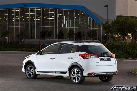 Per S Untuk Toyota All New Yaris toyota yaris cross heykers ala afrika selatan