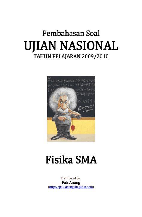 Detik Detik Ujian Nasional Fisika Untuk Smama Tahun Murah jawaban ujian nasional 2015 sma kunci jawaban un 2015 soal