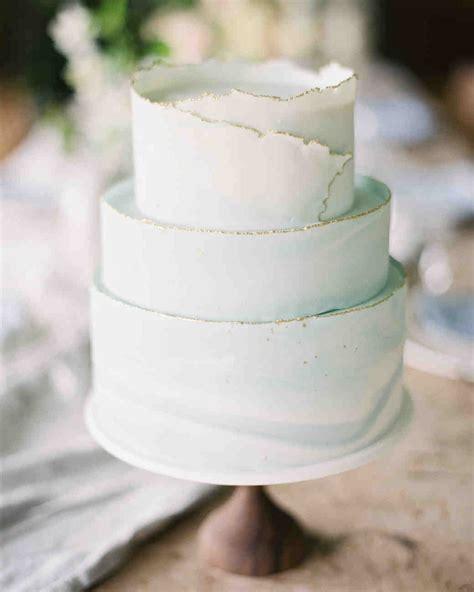 Deckenle Modern by Trending Now Deckle Edged Wedding Cakes Florida
