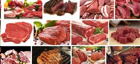 imagenes de carnes blancas y rojas preguntas y respuestas sobre la carne roja y procesada
