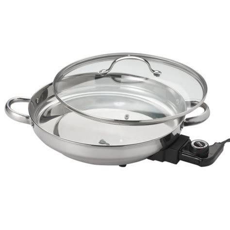 amazon skillet top 10 best electric frying pans reviews 2015