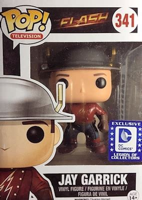 Funko Pop Captain Cold Unmasked The Flash funko pop flash tv figures list exclusives gallery checklist