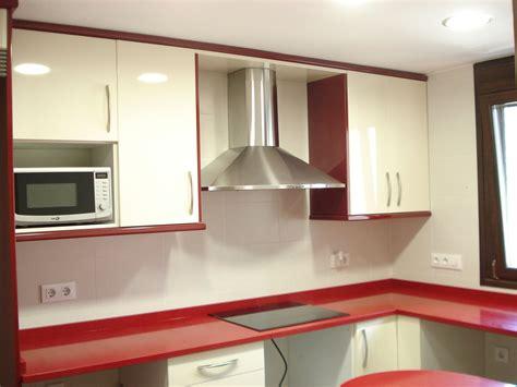 muebles cocina madrid