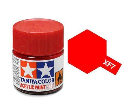 Sale Tamiya Enamel Xf7 2 Tamiya Paint Acrylic Mini Xf7 Flat 10ml Bottle Paint