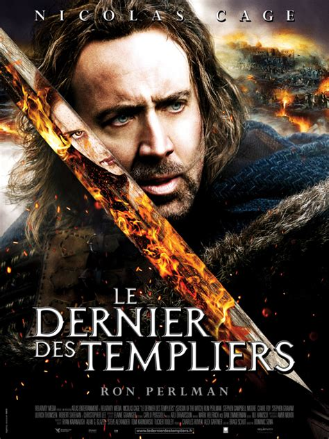 film nicolas cage en francais le dernier des templiers season of the witch une