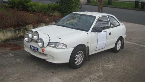 hyundai excel forum 1995 hyundai excel rally car excel rally series forum