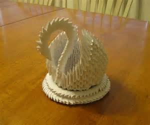 Golden Venture Origami - origami swan golden venture comot