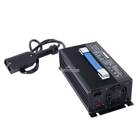 golf cart battery charger ez go 36 volt golf cart battery charger 36v 18 car ezgo