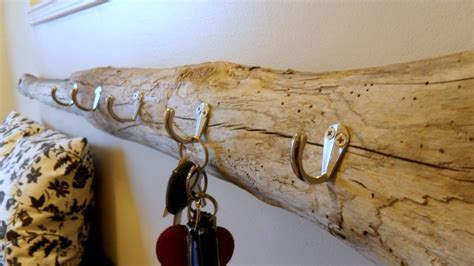 diy driftwood crafts picture of diy driftwood key holder