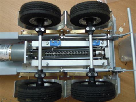 Modellbau Aufkleber Selber Machen by Diverse Hersteller Kippauflieger R 246 Motec