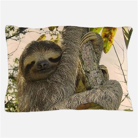 sloth bedding sloth duvet covers pillow cases more