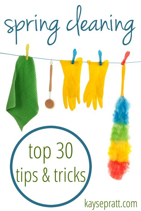 spring cleaning tips and tricks spring cleaning top 30 tips and tricks intentional moms