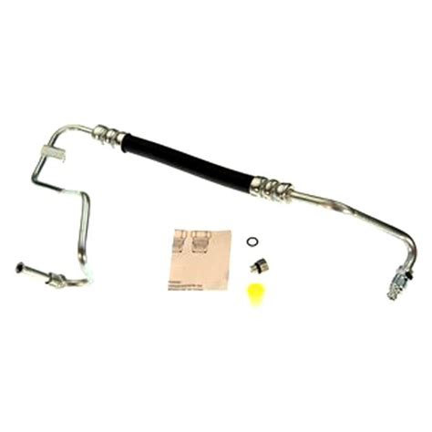 electric power steering 2001 ford ranger on board diagnostic system gates 174 ford ranger power steering 1986 1987 power steering pressure line hose assembly
