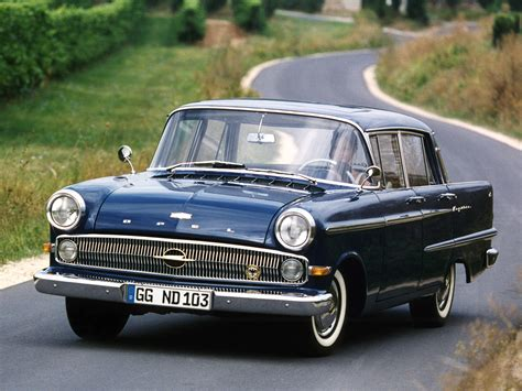 opel kapitan 1960 1000 images about opel klassiker on pinterest opel