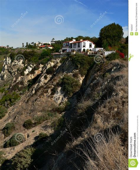 southern california real estate royalty free stock
