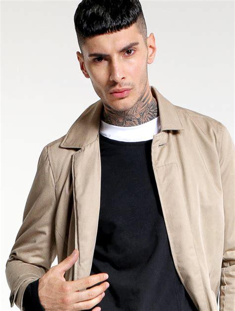 s clothing stylish menswear zalando uk