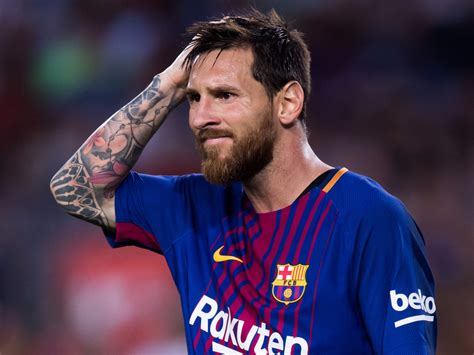 barcelona join premier league messi can quit barca if catalonia leaves spain