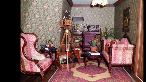 Build A Victorian House victorian dollhouse part 2 youtube