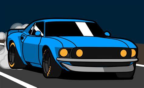 mustang gift inovaciones modernas carros modernos