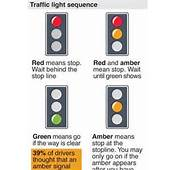 Drivers Colour Blind On Traffic Light Sequence  Timesofmaltacom