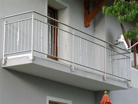 balkon edelstahlgeländer gel 228 nder edelstahlgel 228 nder handlauf balkon edelstahl