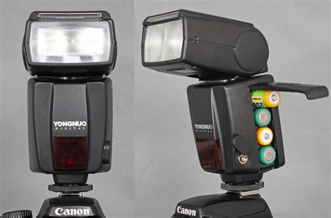 Canon Eos 600d Lens F50 Speedlite yongnuo flash unit speedlite yn 468 ii for canon 7d 60d