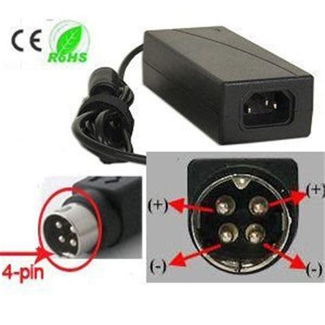 Power Cube Advance 4 Port 6a 24 v 6a 5a 4a alimentation pour lcd tv 4pin connecteur