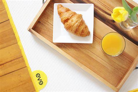 matratze umtauschen breakfast in bed mit meiner matratze
