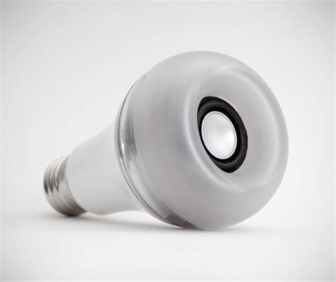 light bulb listening device waves to wifi the power of sound