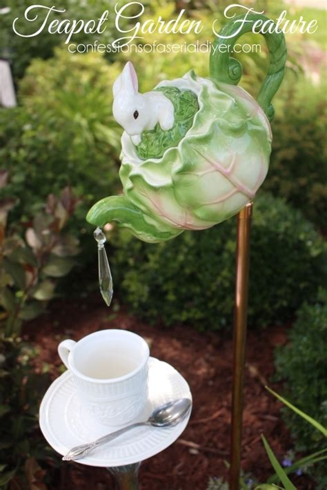 teapot garden feature confessions of a serial do it