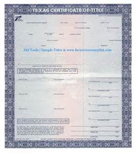 title for new car my vehicle title f i tools new car factory warranty list