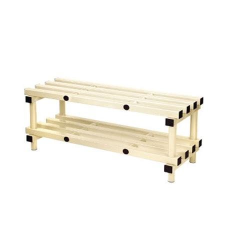 pvc benches pvc changing room benches