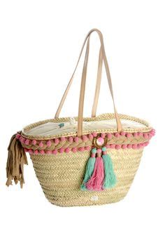 images  capazos  pinterest straw bag
