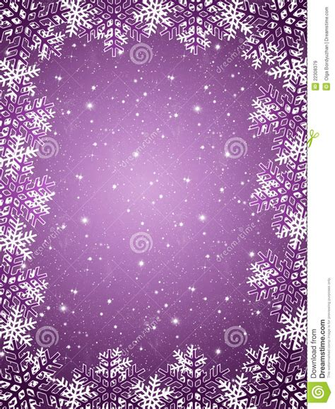 Lovely Christmas Music Royalty Free #3: Purple-background-snowflakes-22308379.jpg