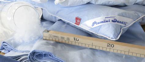 piumoni danesi cuscini piumino danese sanotint light tabella colori