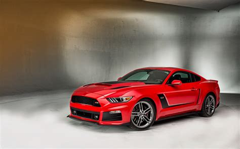 mustang roush rs roush ford mustang rs 2015 wallpaper hd car wallpapers