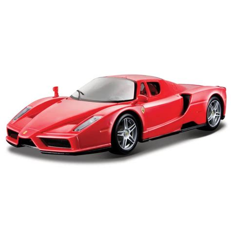Burago Enzo Model Car Limited Edition 1 bburago b26006 1 24 enzo diecast model car bburago from kh norton uk
