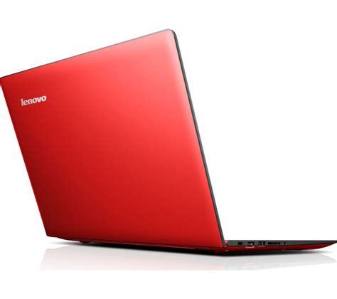 Laptop Lenovo U41 buy lenovo u41 14 quot laptop free delivery currys