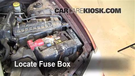 2002 nissan maxima fuse box : 27 wiring diagram images